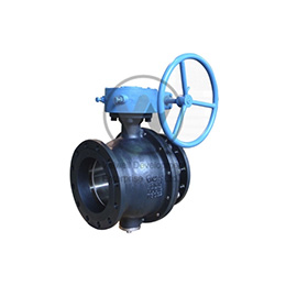 Trunnion Mounted Ball Valves VW-63