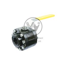 High Pressure Ball Valves HP-41