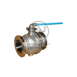 Metal Seated Ball Valves VW-64Q