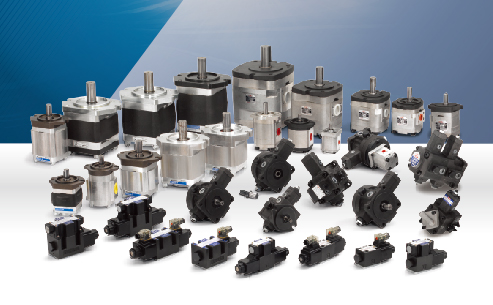 IGH, IGM Industrial Pumps