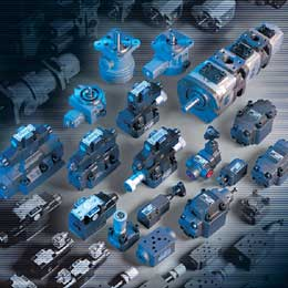 Hydraulic Valves & Directional Valves
