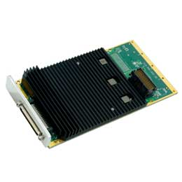 Rugged GPGPU Boards