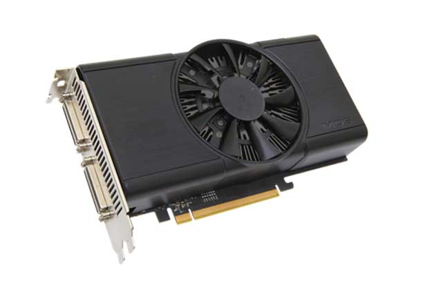 Multi-Display Graphics Cards