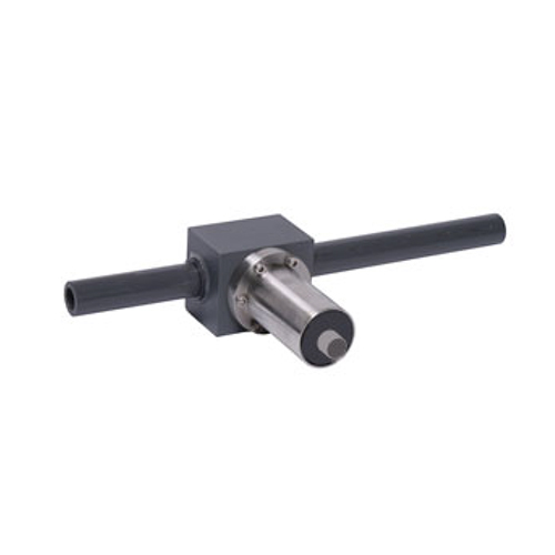 Pelton Wheel High Flow MM PVC