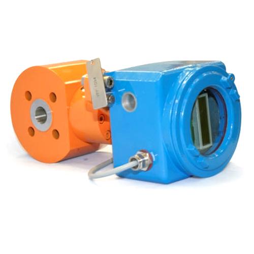 Flow Meter Instrumentation FPod Exd for VFF