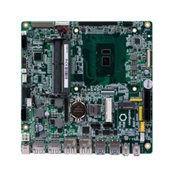 Mini ITX Single Board Computer IC170