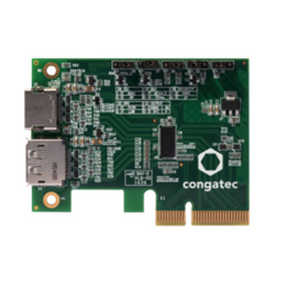 Computer On Modules DP/HDMI 4k Adapter
