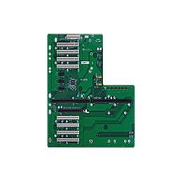 Full Size PICMG 1.3 Backplane BP-8P4E