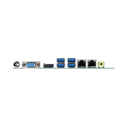 Mini-ITX motherboard AL171/AL173
