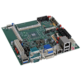Mini-ITX motherboard BT100