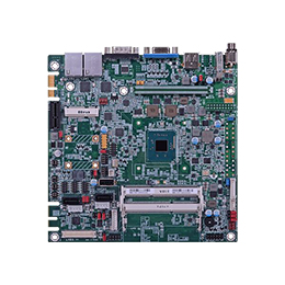 Mini-ITX motherboard BT161