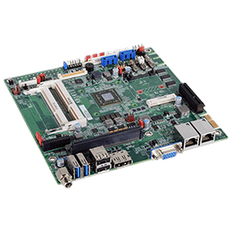 Mini-ITX motherboard KB161