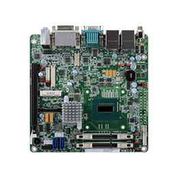 Mini-ITX motherboard HM100-QM87