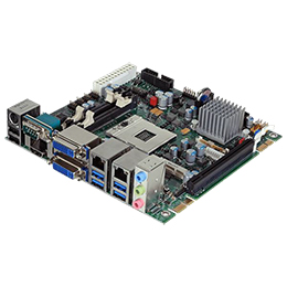 Mini-ITX motherboard CR100-CRM