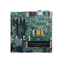 MicroATX Motherboard KD331-Q170