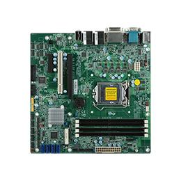 MicroATX Motherboard KD330-Q170
