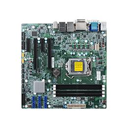 MicroATX Motherboard SD331-C236