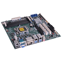 MicroATX Motherboard SD330-Q170