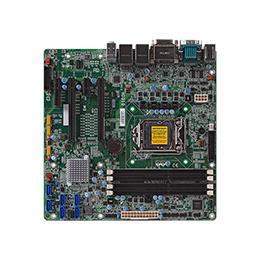MicroATX Motherboard HD310-Q87