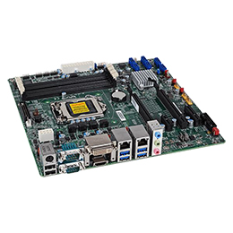 MicroATX Motherboard DL310-C226