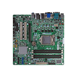 MicroATX Motherboard MB331-CRM