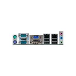 MicroATX Motherboard SB330-CRM