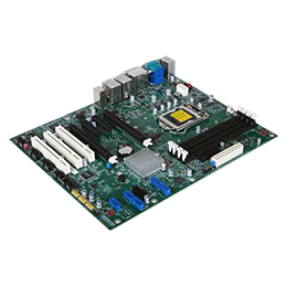 ATX Embedded Motherboard KD631-Q170