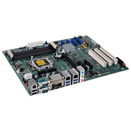 ATX Embedded Motherboard HD631-Q87
