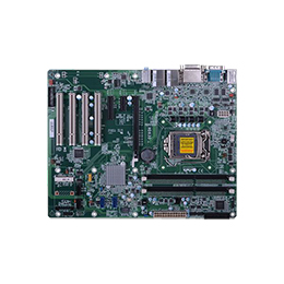 ATX Embedded Motherboard HD630-H81