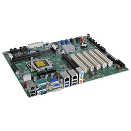 ATX Embedded Motherboard HD632-H81