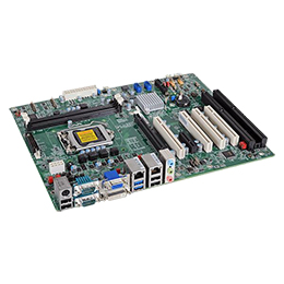 ATX Embedded Motherboard HD620-H81