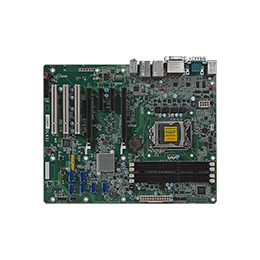 ATX Embedded Motherboard DL631-C226