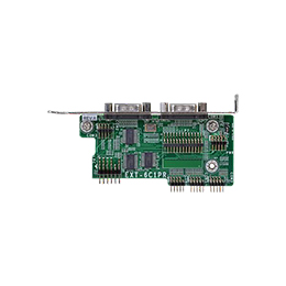 COM Parallel Extension Modules EXT-6C1PR