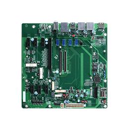 MicroATX Carrier Board COM332-B