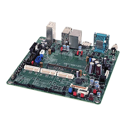 Mini-ITX Carrier Board COM100-B