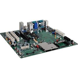 Mini-ITX Carrier Board COM330-B