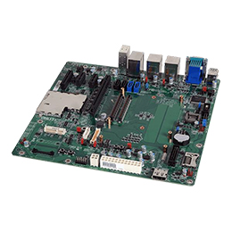 Mini-ITX Carrier Board COM331-B