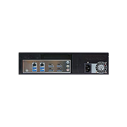 Desktop Box PC DT122-BE