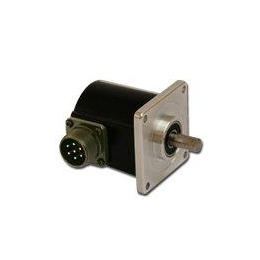 Incremental Encoder RE620 Square flange