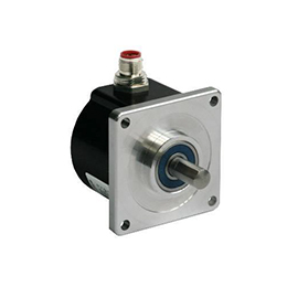 Incremental Encoder REC Compact