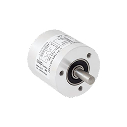 Incremental Encoder RE50 Ø 50