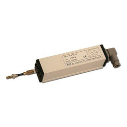 Linear potentiometers PLS Series
