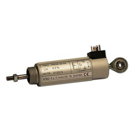 Linear potentiometers PR Series