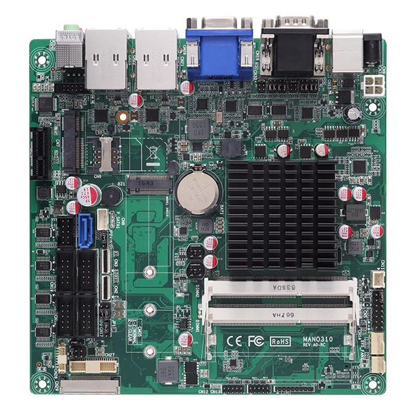 Mini ITX Motherboard MANO310