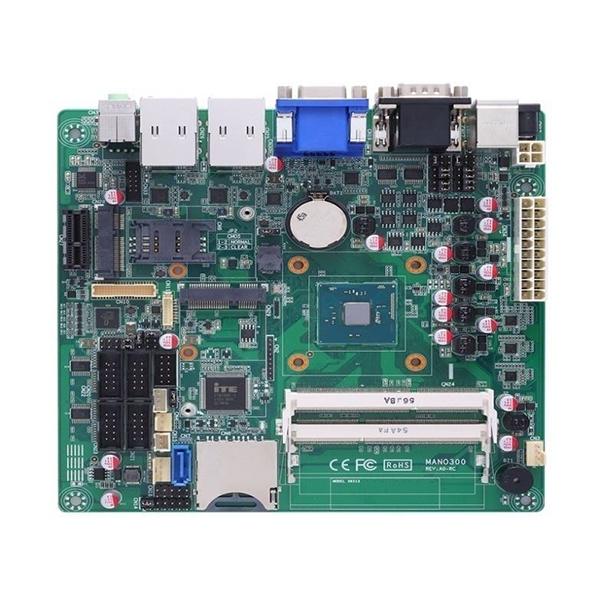 Mini ITX Motherboard MANO300