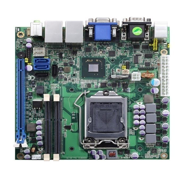 Mini ITX Motherboard MANO873