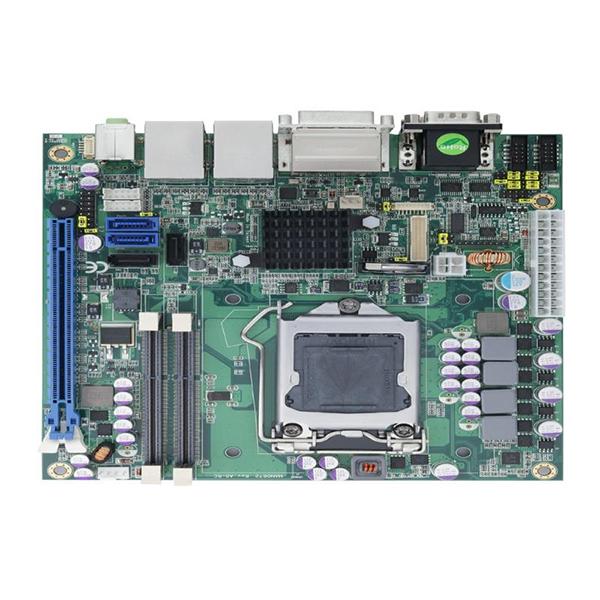 Mini ITX Motherboard MANO872