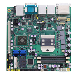 Mini ITX Motherboard MANO111