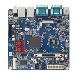 Mini ITX Motherboard MANO120
