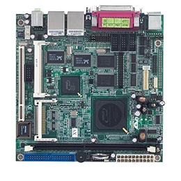 Mini ITX Motherboard SBC86620